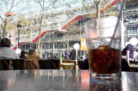 industriedesign le le centre pompidou depuis le caf 233 d enface picture of