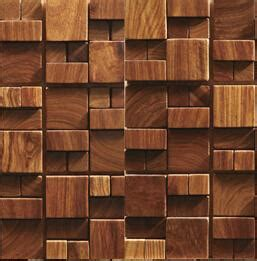 Interior Wall Tiles Design by 2018 3d Wooden Mosaic Tiles Interior Design Wall Tiles