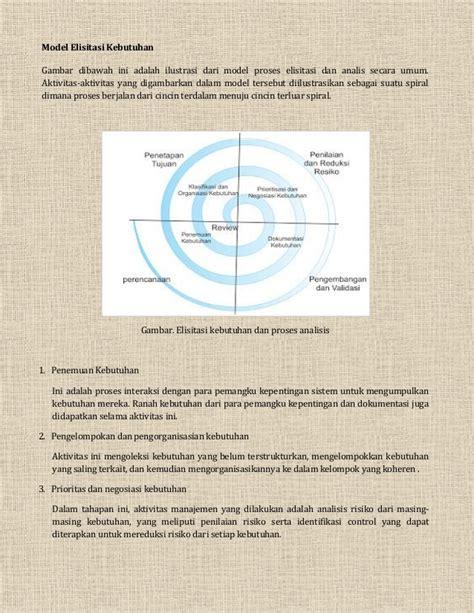 Buku Rekayasa Perangkat Lunak Pendekatan Praktisi Buku 2 Edisi 7 resume buku rekayasa perangkat lunak daniel siahaan