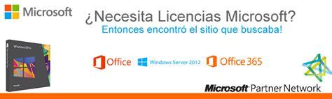 tipos de licencias de microsoft licencias de microsoft creattiva internet datacenter