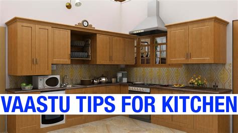 Vaastu Tips For Kitchen by Vaastu Tips For Kitchen Room Real Estate 6tv