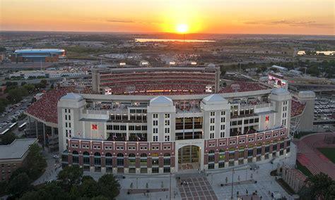 lincoln nebraska memorial stadium memorial stadium expansion projects nebco inc
