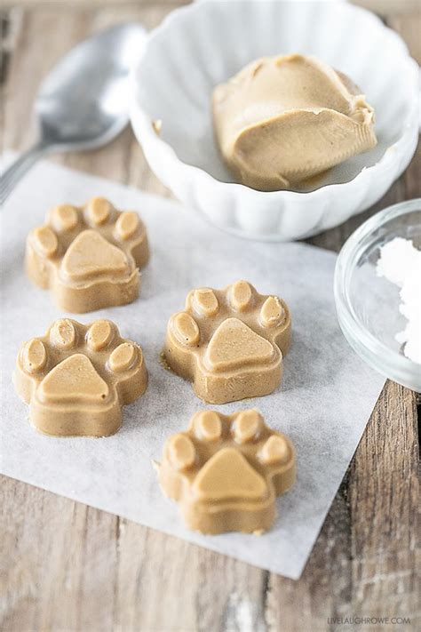 dogs and coconut peanut butter coconut treats and new years tips