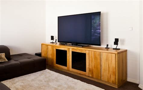 Home Theater Tv Cabinets by Bespoke Furniture Gallery