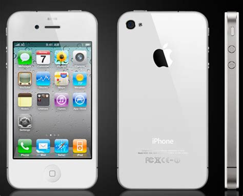 Iphone 4s 32gb White apple iphone 4s factory unlocked 16gb white