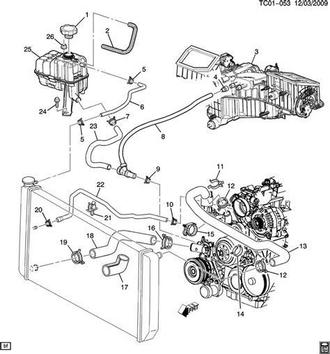 diagram for 5 4 2001 ford 5 4 engine diagram 2003 ford expedition vacuum hose diagram elsavadorla