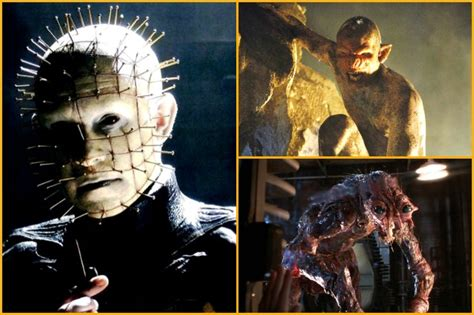 film horror terbaru di xx1 le 5 creature pi 249 mostruose dei film horror