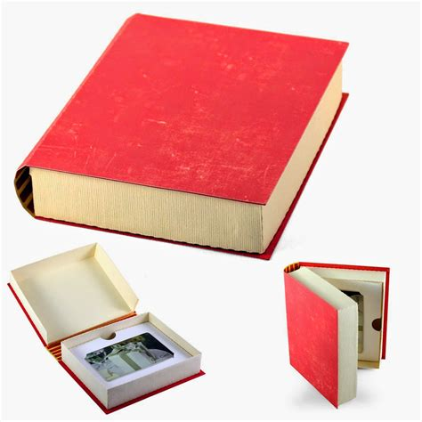 Gift Card Holder Box - needles n knowledge 3d book box gift card holder tutorial