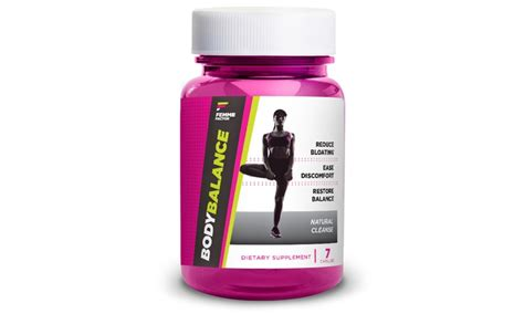 Detox 7 Dietary Supplement by Balance Cleanse Groupon Goods