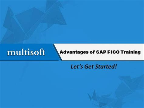 Sap Fico Training Authorstream Sap Powerpoint Template