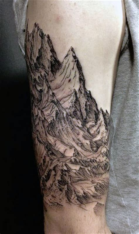 nature tattoos for guys top 50 best arm tattoos for bicep designs and ideas