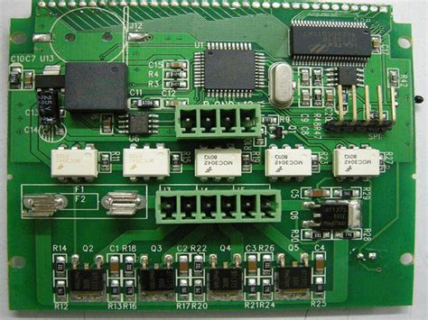 pcb layout and design company cheap custom pcb design electronic circuit board