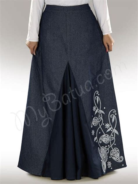 012 Rona Pant Skirt 17 best images about islamic skirts on shopping style and cotton skirt