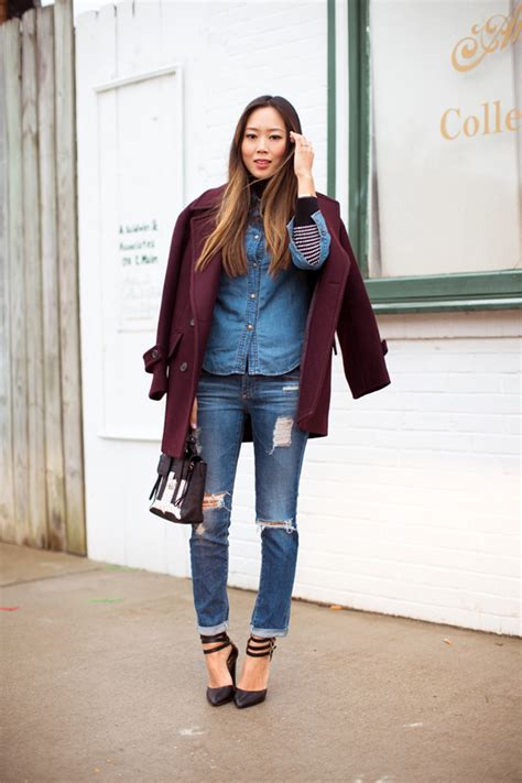 Lulaby Denim 8 dos and don ts of wearing denim on denim stylecaster