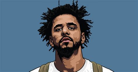 J Cole Drawing Easy by Fresh Track J Cole Album Of The Year Freestyle Gww