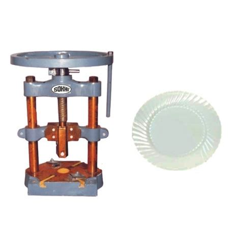 Cost Of Paper Plate Machine - sokhi industries manufacturer of paper plate dona