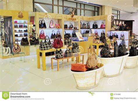 vc84105 fashionbagstore fashion bag store editorial photo image 21701886