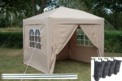 gazebo 2 5x2 5 airwave 2 5x2 5m pop up gazebo waterproof garden gazebo 2