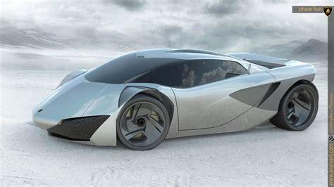 Electric Lamborghini Electrovelocity The Electric Lamborghini Minotauro
