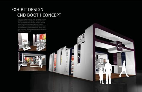 booth design concept portfolio by zoe pinfold at coroflot com