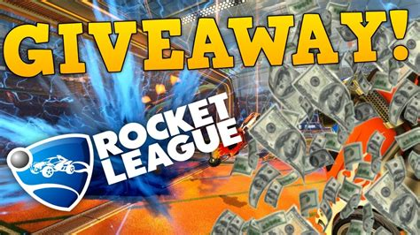 League Giveaway - amazing rocket league steam giveaway check desc youtube