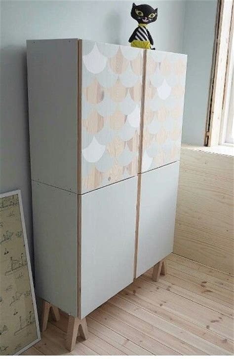 ivar dresser hack 663 best images about ikea hacks on pinterest