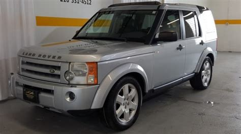 automobile air conditioning repair 2009 land rover lr3 head up display 2009 land rover lr3 4wd for sale in cleveland oh truecar