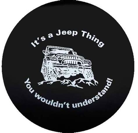Tire Cover Jeep Jeep Wrangler Spare Tire Cover Us Postal Autos Post