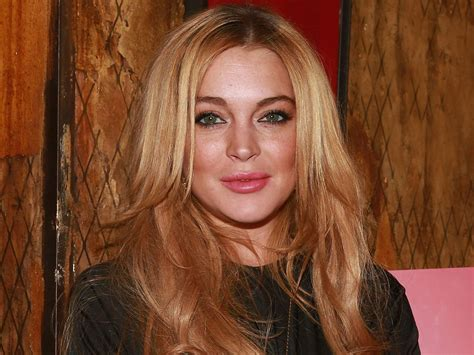 Another Letter From Lohan by Lindsay Lohan Claims She Was Racially Profiled While