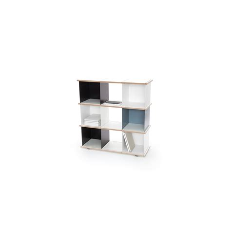 meuble cube 838 large cube shelf arne concept
