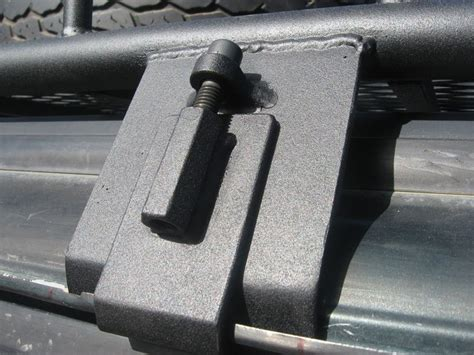 Xj Roof Rack Gutter Mounts by Roof Rack Gutter Mounting System Roof Rack Inspiration