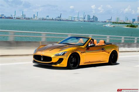 maserati chrome image gallery gold maserati