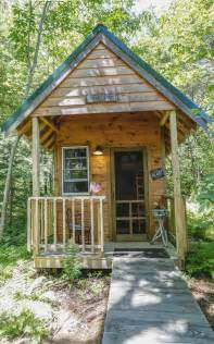 Local Cabin Rentals Trailer Cabin Rentals Maine Cing At Searsport