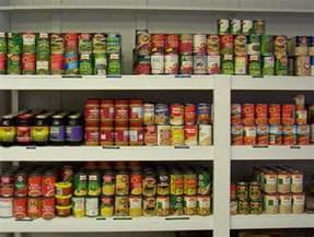 Michigan Food Pantry by St Stephen S Wyandotte