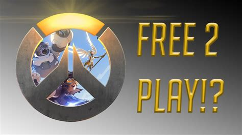 Where To Find To Play Overwatch With Debunked Overwatch Is Free To Play And Why