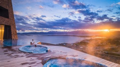 arakur hotel ushuaia argentina review  luxurious