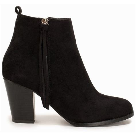 25 black heel boots ideas on heel boots