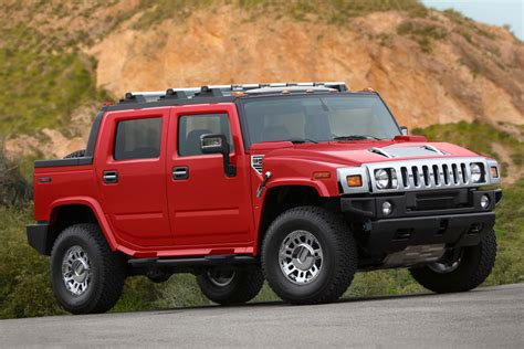 2009 hummer h2 reviews specs and prices cars