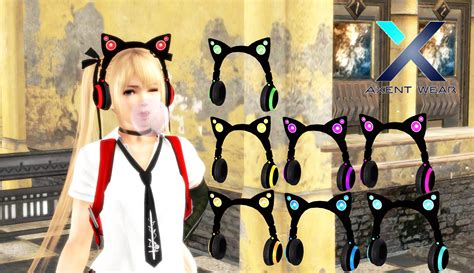 Headphone Axent Wear axent wear cat headphone for xps by mayuasuka23 on deviantart