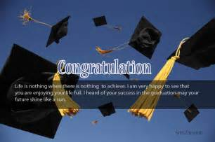 congratulations for graduation notes and sle