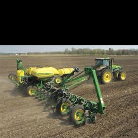 deere 1770 planter farming