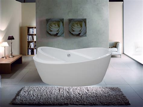How Much Are Bathtubs by Narrow Bathtubs Help Much For Small Bathroom Homesfeed