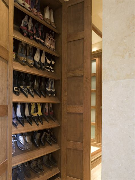 Shoe Closet With Doors Shoe Rack Home Design Ideas Pictures Remodel And Decor