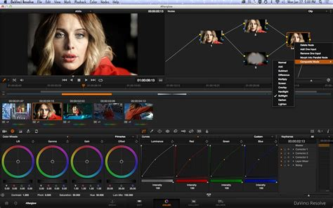 davinci resolve 11 cracked x86 x64 pc mac