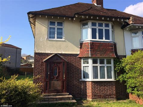 1930s homes timewarp home untouched since 1930s goes on sale in