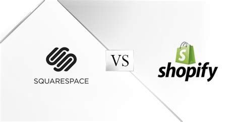 Shopify Vs Squarespace Which One Is Better Let S Choose Squarespace Template With Banner