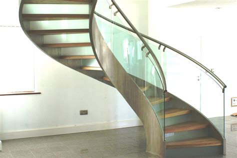 Helical Stairs Design Helical Stair Design Of Your House Its Idea For Your