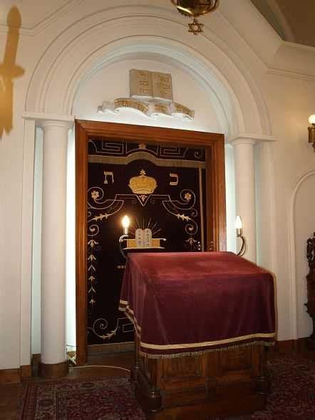 kronleuchter judentum la synagogue de saverne zabern dep bas rhin alsace