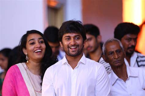 actor nani details actor nani soon to be nanna lovely telugu
