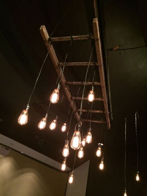 idea lighting the 25 best ideas about rustic cafe on pinterest rustic